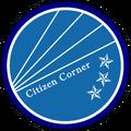 Seal of Citizen Corner.png
