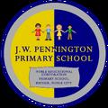 Seal of J.W. Pennington Primary School.png