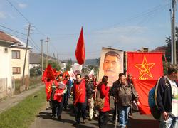 MLPE demonstration