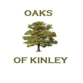 Oaks of Kinley