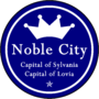 Seal of Noble City