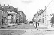 Poststras - 1932