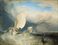 WTurner Fishing Boats
