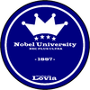 NobelUniversity seal
