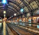 Adoha Railway Station