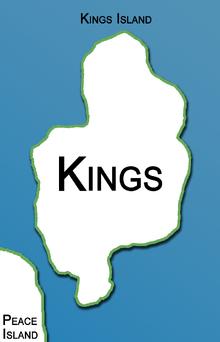 Kings Map 1