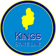 Kings State Line seal