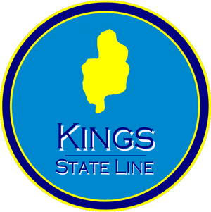 Kings State Line seal