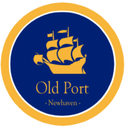 Seal of Old Port