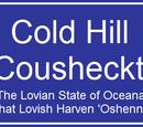 Cold Hill