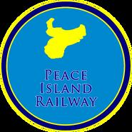 Seal of the Peace Island Railway