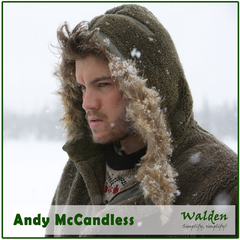 Walden picture Andy