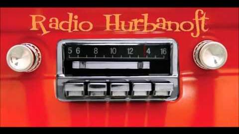 Radio Hurbanoft