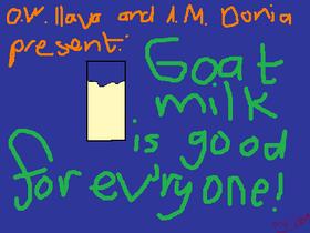 Goatmilk