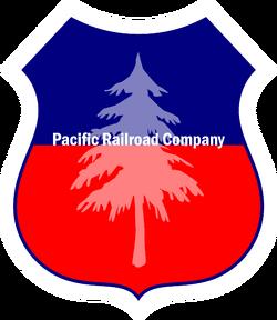 Pacific Railroad Company