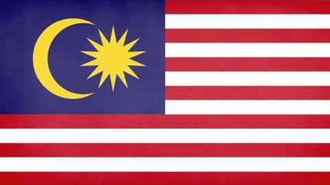 Malaysia National Anthem - Negaraku (Instrumental)