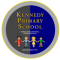 Seal of Kennedy Primary School.png
