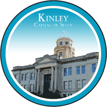 Seal of Kinley