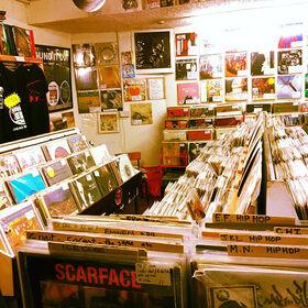 Warped vinyl 2
