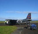 Overbanken Regional Airport