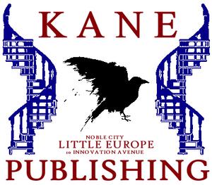 Kane Publishing Logo
