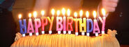 Candles & Candles - 800px-Birthday candles