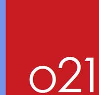 O21 logo