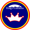 Seal of King's Gardens