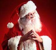 Santa Clau - Santa usairforce