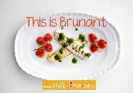 This is Brunant 3