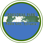 Seal of Industrial Park
