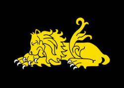 Flag of Oceana people