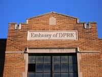 DPRK embassy in Lovia