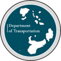 Seal of the Department of Transportation.png