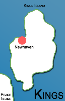 Kings Map 2