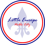Seal of Little Europe