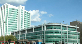Blackburn u hospital