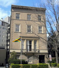 Jamaican Embassy