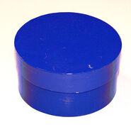 Lovia - Wrapping Up - Boîte bleue