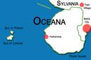Oceana Map 1