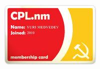CPL.nm membership card
