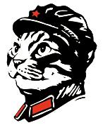 Comrade Kitten