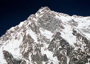 Mountain kings