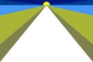 Flag of Train Village