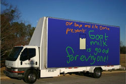 MIGFY tour bus