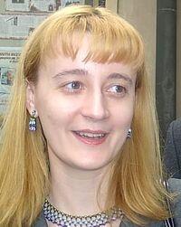 Alžbeta Lenka