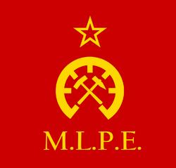 MLPE logo