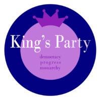 King's Party old logo