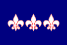Flag of Little Europe
