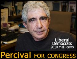 Percival campaign